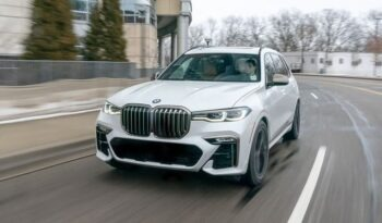 1st Generation BMW X7 SUV feature image