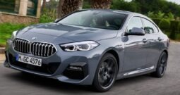 Info BMW 2-Series Gran Coupe 2021 Pakistan