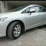 Certified Used Honda Civic Oriel 1.8 i-VTEC CVT For Sale in Lahore, Pakistan