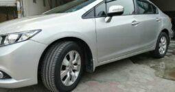 Certified Used Honda Civic Oriel 1.8 i-VTEC CVT For Sale in Lahore, Pakistan