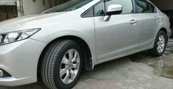 Certified Used Total genuine Honda Civic 2015 VTI oriel for Sale in Lahore Pakistan 2