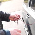 Methods of Unlocking the car   How to open the car without keys or when keys Lost