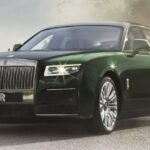 Rolls Royce Ghost New model on the way with price tag of 250,000 Euro