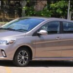 BAIC D20 Micro Sedan to be Launched in Pakistan | D20 BAIC new Competitor in Sedan's Category