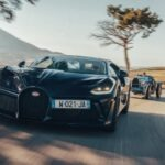 Bugatti Hyper Car Brand May sold to Rimac Automobili by Volkswagen Group