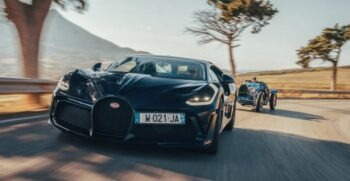 Bugatti Hyper Car Brand May sold to Rimac Automobili by Volkswagen Group.