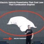 Elon Musk Planning for Small Autonomous Electric Hatchback worth 25,000 $