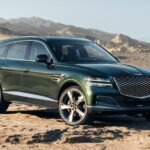 Genesis Luxury Korean Subsidiary of Hyundai Attained top Sales position by beating Germans