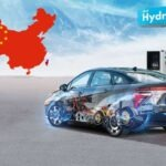Hydrogen fuel cell adoption in china| China fast Track for Hydrogen-powered cars