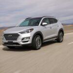 Info Hyundai Tucson 2021 Pakistan