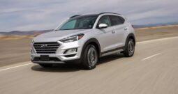 Info Hyundai Tucson Ultimate 2020 Pakistan