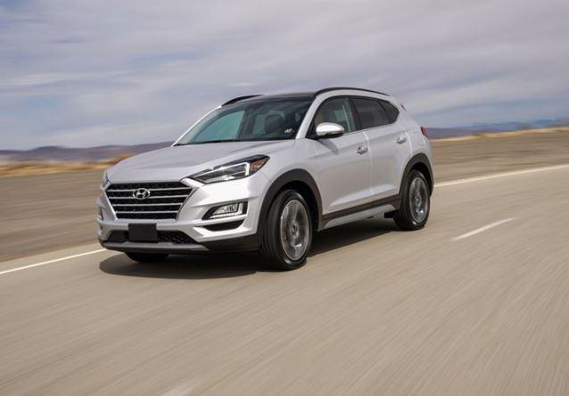 Hyundai Tucson 3rd Generation feature image