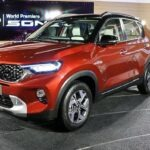 Kia Sonet another Record-breaking vehicle by South Korean Brand in India