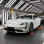 Taycan Becomes the Most Demanded Porsche   Porsche Borrowed 400 Employees from Audi to keep up with Taycan's Demand