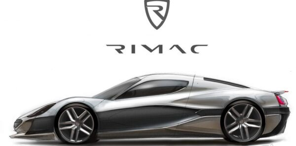 Rimac Automobili fastest Sports car brand