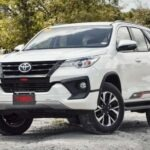 IMC introduced New Toyota Fortuner TRD Variant in Pakistan vs Toyota Fortuner TRD Celebrity Edition India