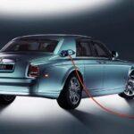 ZERO Emission Standards and Rolls Royce Electrification