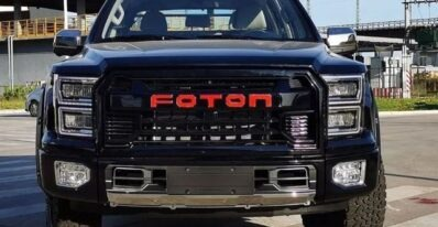 foton big general the copy of ford f 150 truck