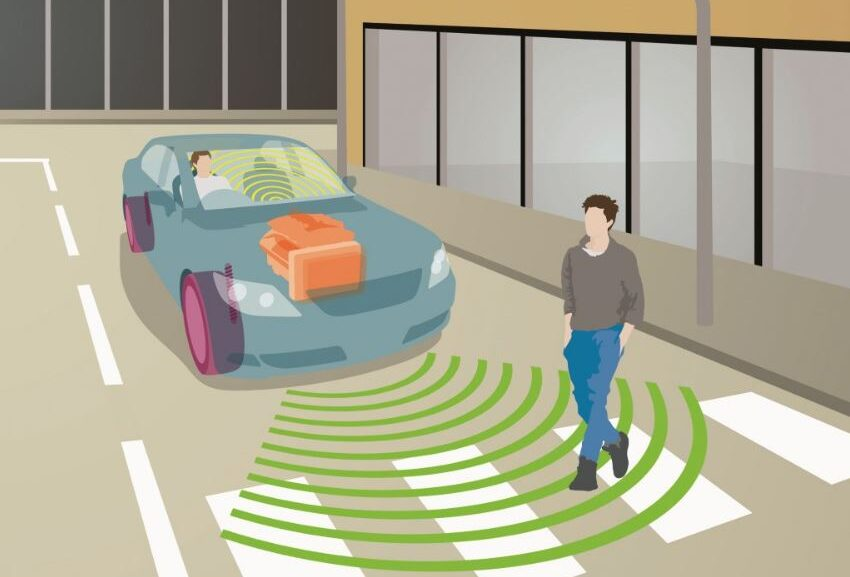 quiet car Regulations Electric and Hybrid cars will not Quiet anymore