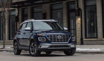 1st Generation Hyundai Venue feature image