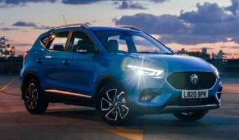 1st Generation MG ZS SUV feature image