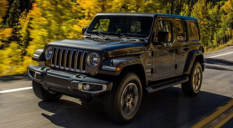 4th Generation Jeep Wrangler feature image