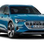 Info Audi E-Tron 2021 Pakistan