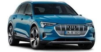 1st generation Audi E tron Electric SUV feature image