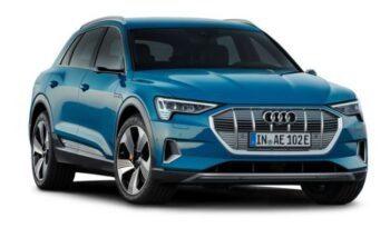 1st generation Audi E tron Electric SUV feature image