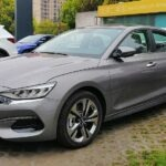 Info Hyundai Lafesta EV 2021 China