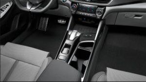 1st generation Hyundai Lafesta EV sedan other interior features