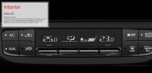 4th Generation Toyota Prius Sedan Auto AC