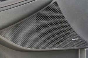 8th Generation Hyundai Sonata Luxury Sedan boss audio in higher trims only
