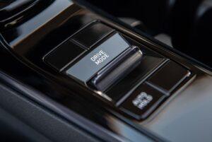 8th Generation Hyundai Sonata Luxury Sedan driving mode control