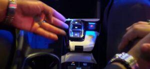 8th Generation Hyundai Sonata Luxury Sedan driving modes control