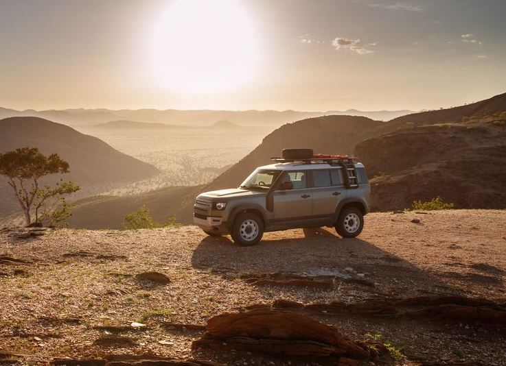 2021 Land Rover Defender price, overview, review & photos ...