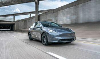 Tesla Model Y Smart SUV feature image