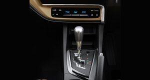11th generation Toyota corolla Altis Grande CVT transmission