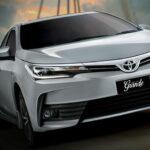 Info Toyota Corolla Altis 2021 Pakistan