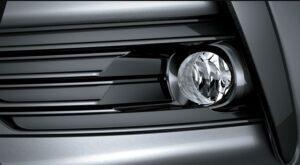 11th generation Toyota corolla Altis Grande fog lamp