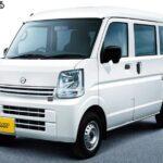 Info Nissan Clipper (NV100) 2021 Pakistan
