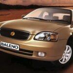 Info Suzuki Baleno 1999-2005 Pakistan