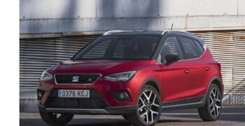 1st generation seat arona crossover feature image
