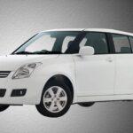 Info Suzuki Swift 2010-2021 Pakistan