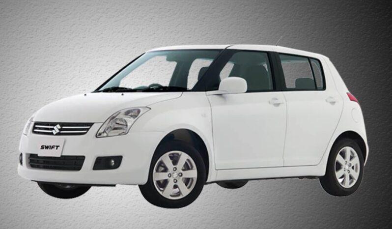 1st generation suzuki swift hatchback feature image