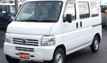 3rd generation Honda acty minivan feature image