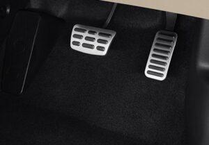 6th Generation Hyundai Elantra pedals