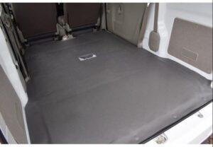 8th Generation Mitsubishi mini cab cargo space