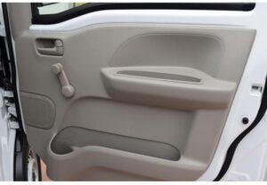 8th Generation Mitsubishi mini cab door inner panels