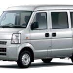 Info Mitsubishi Minicab 2021 Pakistan